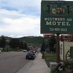 Foto de Westward Ho Motel