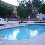 Canyon Ranch Motel Foto
