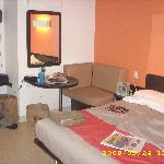 Motel 6 Chicago West - Villa Park Foto