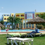 Photo of Caribbean World Hammamet Garden