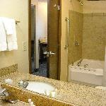 Photo de Comfort Suites Wixom