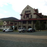 Boulder Hot Springs Inn and Spa