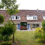 Foto van Bed and Breakfast Kerloan