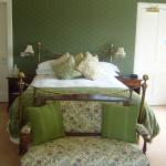 Brooksby Guest House