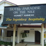 Hotel Paradise on the Nile照片
