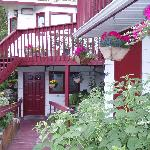 Billede af Camai Bed and Breakfast Inn