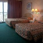Seaside Inn & Suites Clearwater Beach Foto