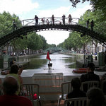 Canal Saint-Martin