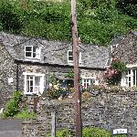 Foto Boscastle House