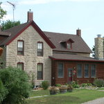 1874 Stonehouse Bed &amp; Breakfast