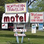 Foto de Northern Traveler Motel