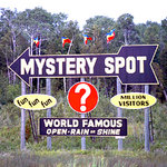 Mystery Spot