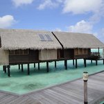 Shangri-La's Villingili Resort and Spa Maldives Foto