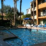 Foto de Courtyard by Marriott Los Angeles Torrance/Palos Verdes