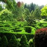 VanDusen Botanical Garden