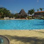 Foto van Embassy Suites by Hilton Los Marlins Hotel & Golf Resort
