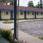 Photo de The Itascan Motel