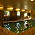 Foto Holiday Inn Express Hotel & Suites Andover/East Wichita