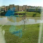 Foto van Holiday Inn Express Hotel & Suites Andover/East Wichita
