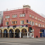 Venice Beach Hostel and Hotel照片