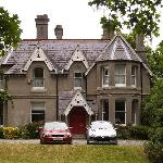  The Old Rectory at Bray
