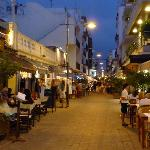  Restaurants at Sta Eulalia