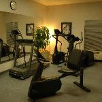 Hampton Inn Greensburg의 사진