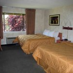 Quality Inn & Suites at Coos Bay resmi