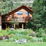 Logwood Bed and Breakfast and Lodge