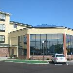 Photo de Comfort Inn Kent