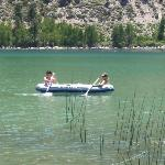  Rafting June Lake