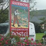 Photo de Rainbow Hostel