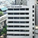 Krit Thai Mansion Foto