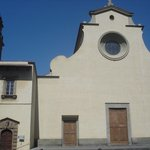 Church of Santo Spirito
