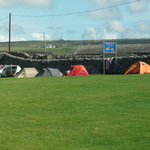 Nagle's Doolin Camping & Caravan Park