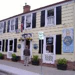  The Angel Inn, Niagara on the Lake