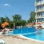 Hotel Aquamarine의 사진