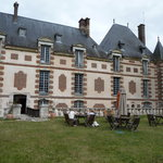 Chateau de Brecourt