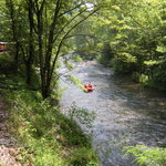 Nantahala Raft & Rail