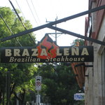 Braza Lena Brazilian Steakhouse