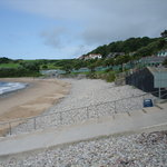 Langland Bay