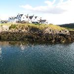  Lochboisdale hotel