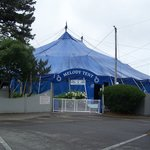 Cape Cod Melody Tent