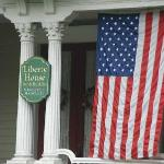 Foto de Liberty House Bed & Breakfast