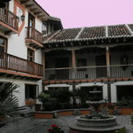 courtyard Hotel Santa Clara