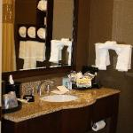 Foto van Hampton Inn & Suites Pinedale