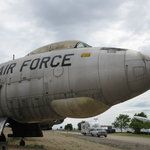 Hill Aerospace Museum