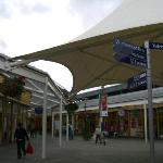 Bridgent Designer Outlet