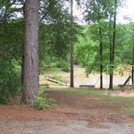 ‪Chewacla State Park Campground and Cabins‬