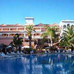 Photo de Hotel Riu Garoe